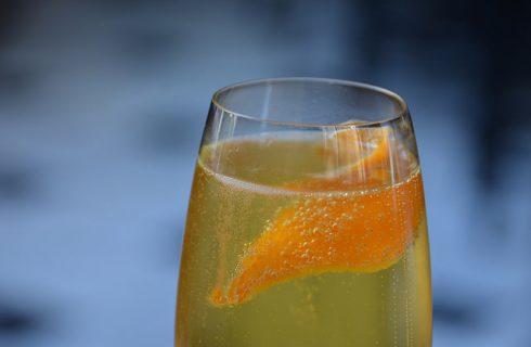 Il cocktail mimosa, ecco la ricetta per la Festa delle Donne