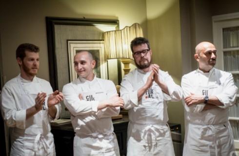 Cultural Paris 2016: la cultura alimentare italiana in Francia