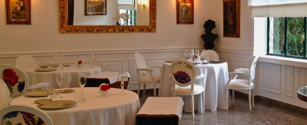 Don Geppi del Majestic Palace Hotel, Sant'Agnello