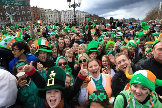 festival irlandese 2