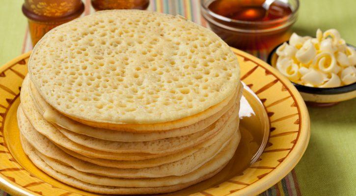 Le frittelle marocchine con la ricetta facile da fare
