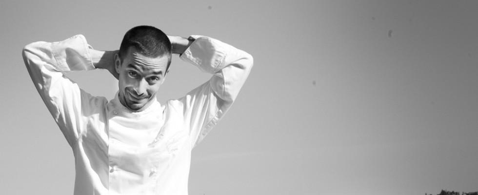 Top 3 dei piatti di Gianluca Gorini a Le Giare