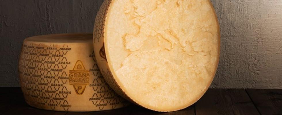 Grana Padano nell'alimentazione quotidiana: 9 cose preziose da sapere