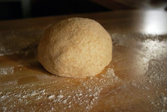 tipi di farina per pizza
