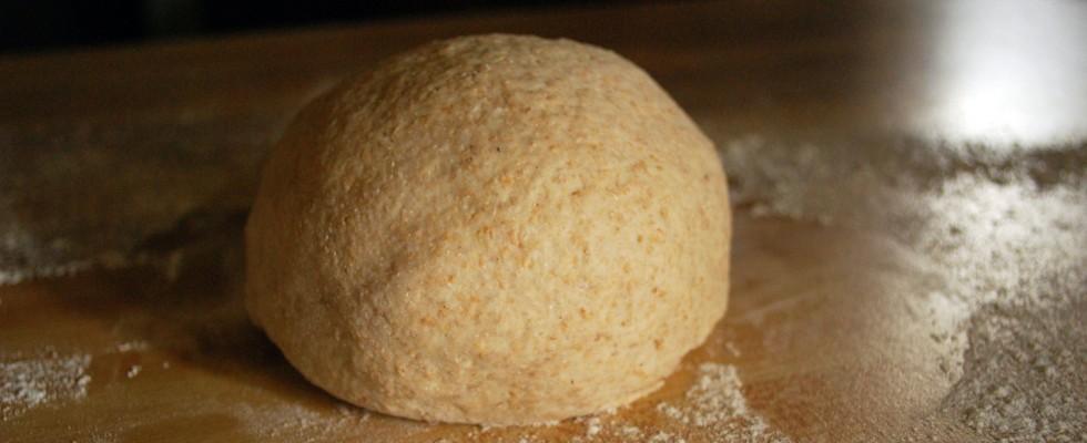 Pizza: farine alternative per impasti alternativi