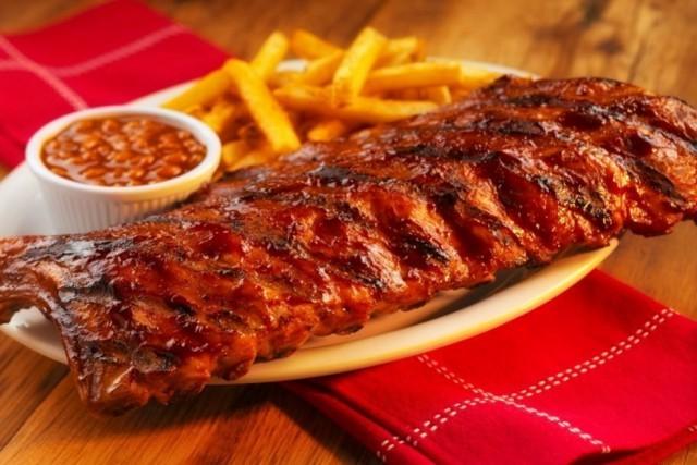 kansas city barbecue