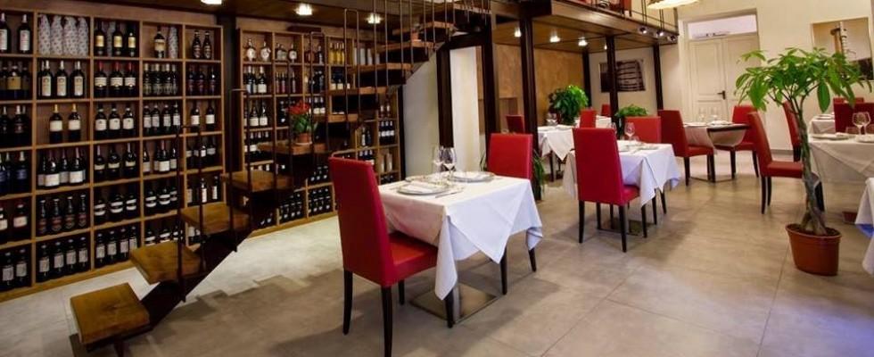 La Distilleria, Pomigliano D'Arco