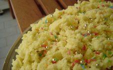 La ricetta di Montersino per la torta mimosa: ecco come farla