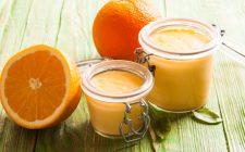 La mousse di arancia da preparare con la ricetta vegan