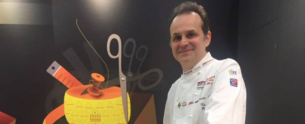 Nicola Portinari: 3 finger food da provare