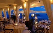 Rada Restaurant, Positano