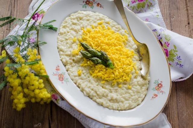 risotto mimosa-5