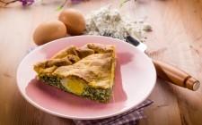 Genova: 6 indirizzi per la torta Pasqualina