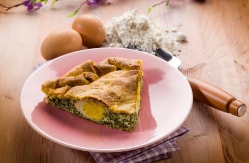 Genova: dove comprare la torta Pasqualina?