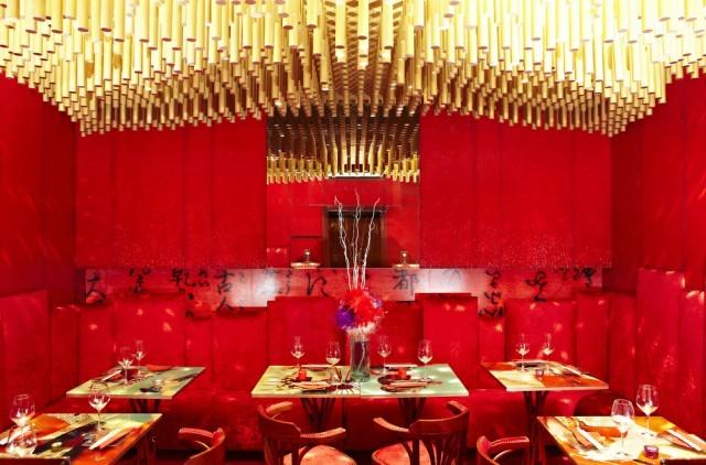 ristorante cinesi