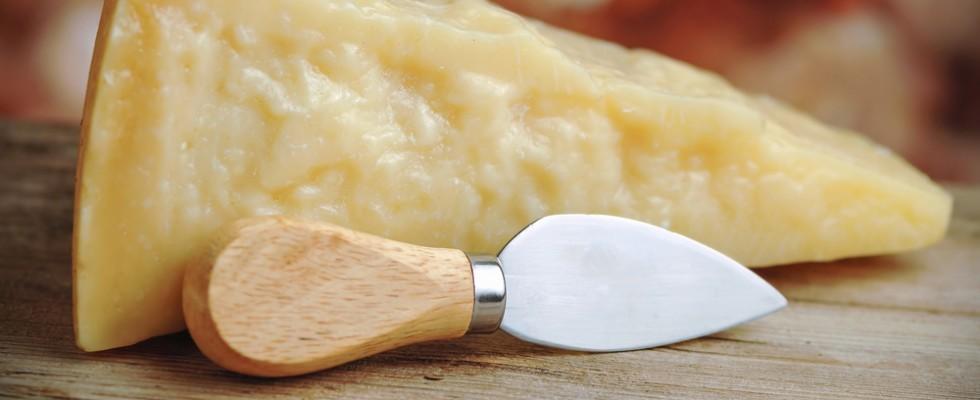 Troppi falsi formaggi italiani in Giappone