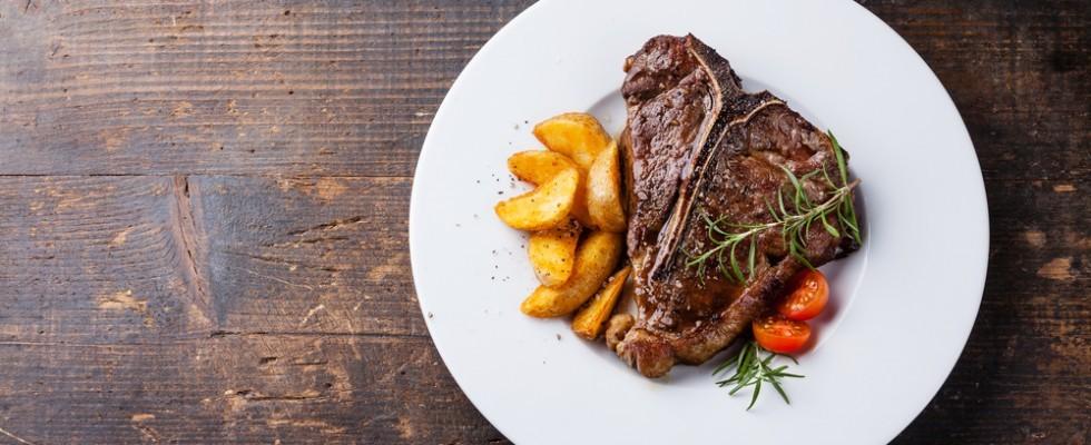 Napoli: dove mangiare la carne buona?
