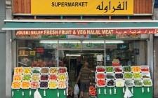 Cibo halal: cosa ancora non sapete