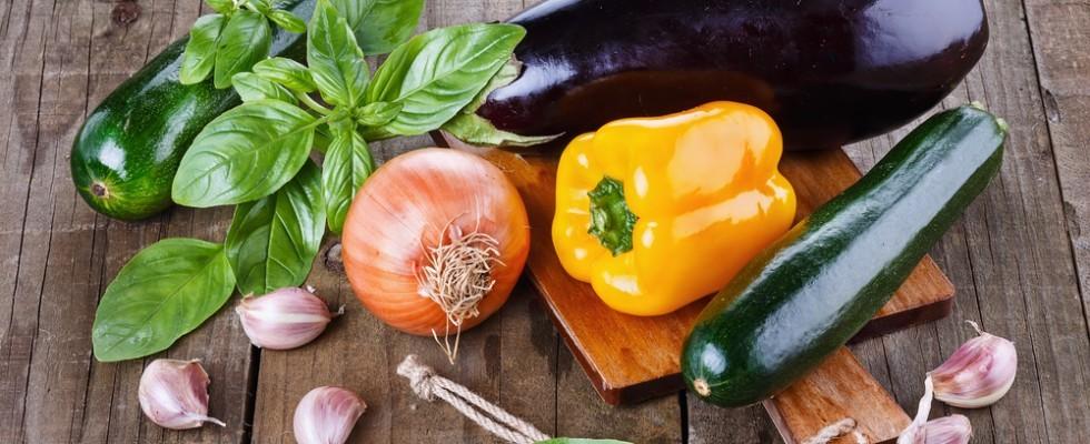 Cibi basici: cosa sono e come utilizzarli nella propria dieta