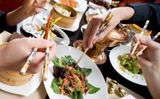 A cena fuori: i motivi per mangiare etnico