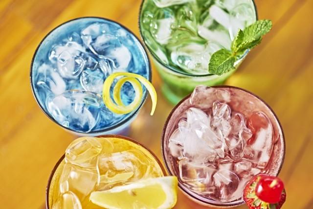bevande ghiacciate