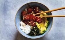 Nuovi trend: il pokè sushi