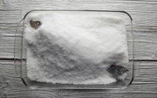 How to: cuocere in crosta di sale