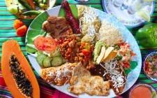 Sapori e colori forti: cucina messicana