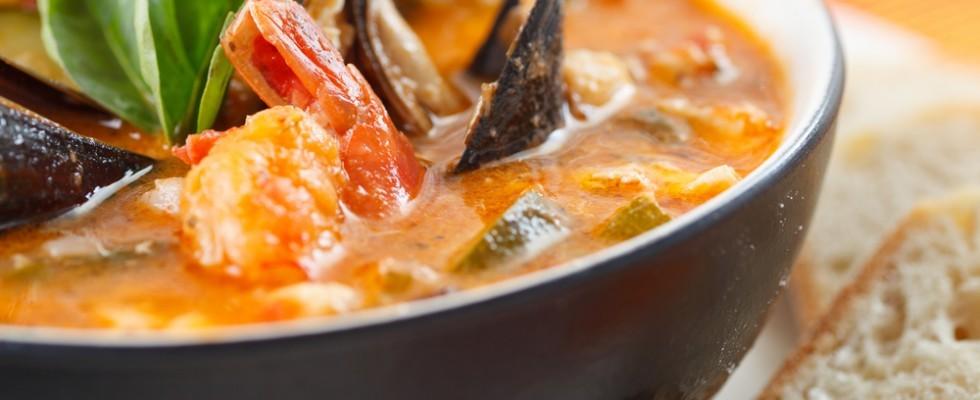 Eurospin ritira la zuppa di pesce Ondina