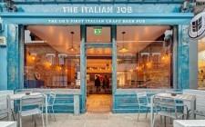 Il pub italiano prova a fare bis a Londra