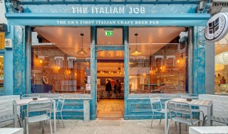 Italian Job: aprire un pub con crowdfunding a Londra