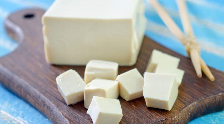Ecco il tofu alla pizzaiola con la ricetta veloce