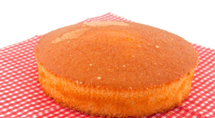 La torta Nua al limone perfetta per accompagnare il te delle cinque