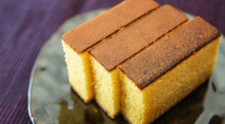 La torta paradiso con la ricetta di Benedetta Parodi
