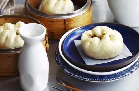 Baozi, ricetta cinese