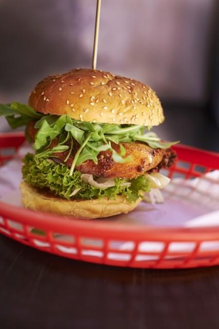 084 - hamburger di mozzarella