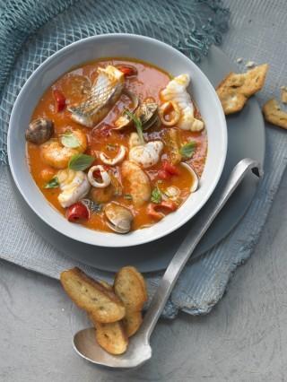 Ricetta Zuppa Di Pesce Senza Spine Agrodolce