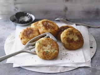 Potato cake: per il brunch