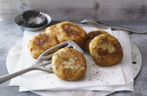 Potato cake: per il brunch