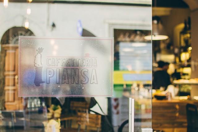 Caffetteria Piansa, Via Gioberti - MasterClass