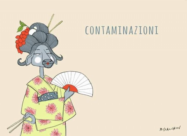 Contaminazioni biscalichin