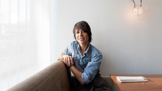 Le storie dei grandi chef: Dominique Crenn