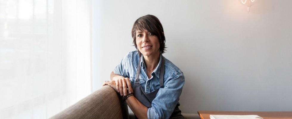 Dominique Crenn, la miglior chef donna del mondo 2016