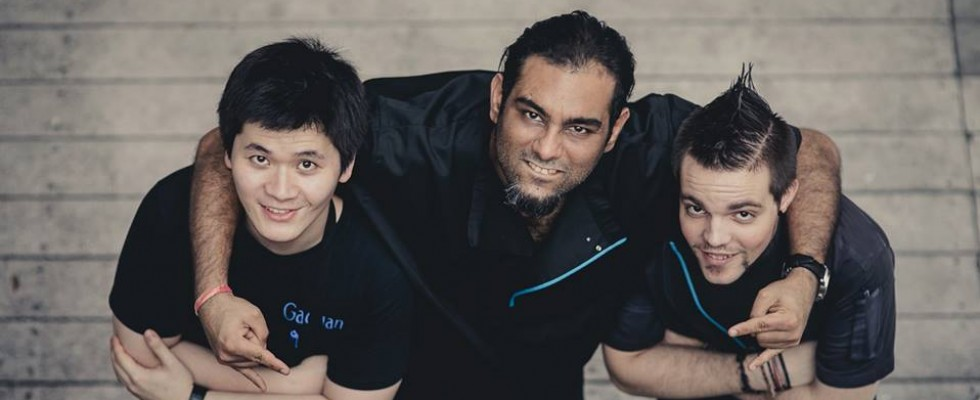 The World's 50 best: la cucina di GAGGAN a Bangkok