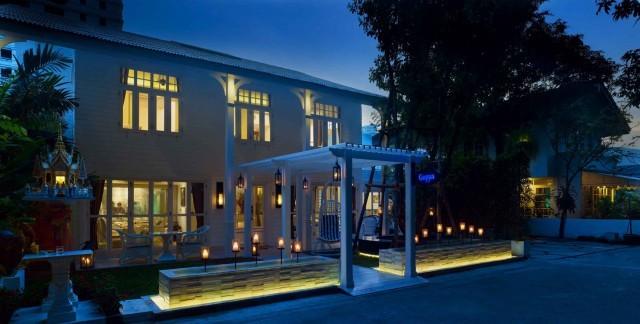 Gaggan villa