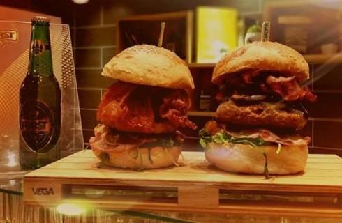 Grill Burger House, Bari