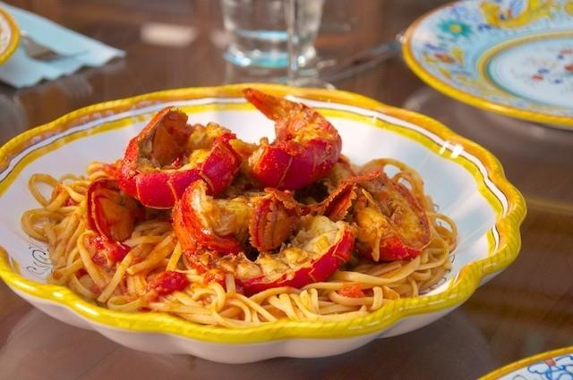 Lobster-Fra-Diavolo