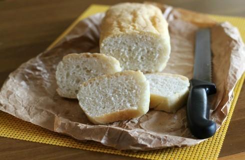 Pane con farina di riso: per celiaci