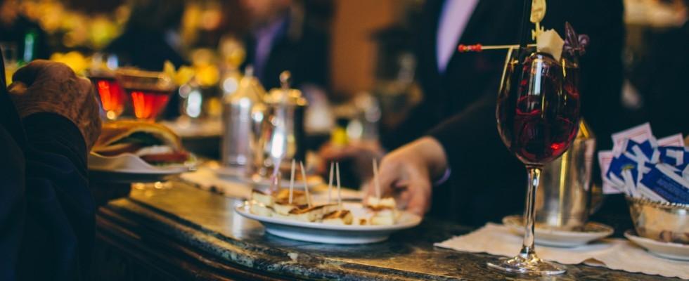 Gli appuntamenti della Florence Cocktail Week