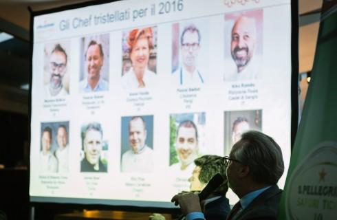 4 motivi per non perdersi S.Pellegrino Sapori Ticino 2016